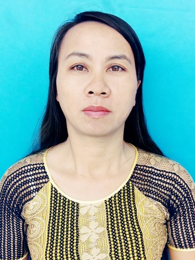 Huỳnh Thị Châu Lyna
