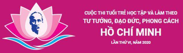 CUỘC THI HT & LT TT, ĐĐ, PC HỒ CHÍ MINH
