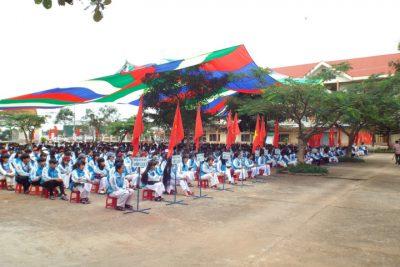 KH tổ chức kỳ thi THPTQG 2019