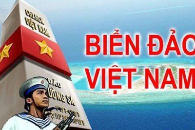 Kế hoạch tổ chức Cuộc thi tìm hiểu biển, đảo Việt Nam năm 2018