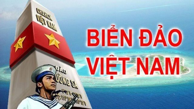 Cuộc thi Tìm hiểu biển đảo Việt Nam 2018