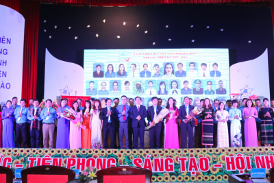 Tham dự Đại hội Hội LHTNVN tỉnh – Ấn tượng & Quyết tâm (Ngọc Huế)