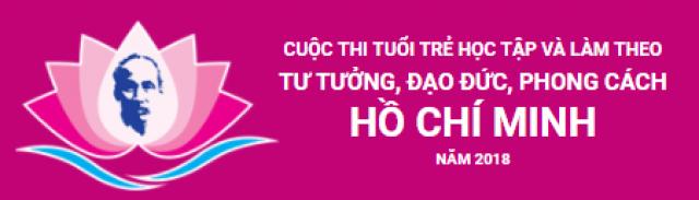 Cuộc thi HT & LT TTDDPC HCM