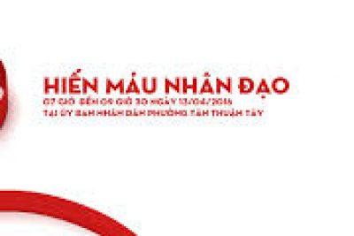 Tưng bừng tham gia phong trào hiến máu tình nguyện trong dịp Tết và Lễ hội xuân hồng