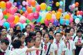 TB triệu tập GV, HS tham gia Lễ mit tinh và diễu hành ATTP 2018