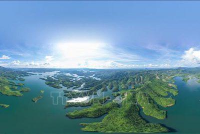 Kỳ vĩ hệ thống hang động núi lửa dài nhất Đông Nam Á (BBT)