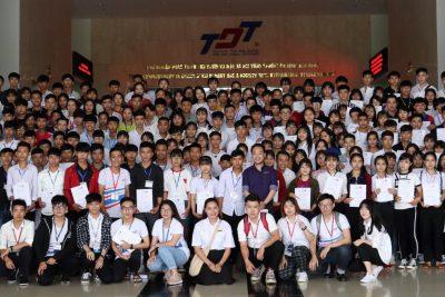 KH triển khai công tác thi THPT QG 2019 tại trường THPT Đăk Song