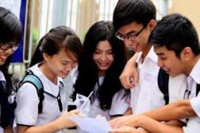 KH Tổ chức cuộc thi viết về Thầy cô và mái trường
