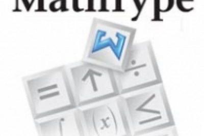 Phần mềm gõ công thức toán (Mathtype 6.9 + serial number)