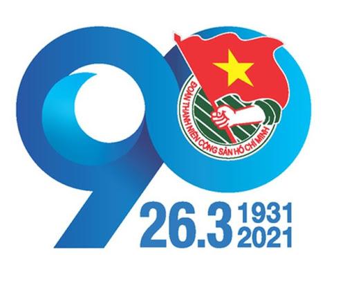 Chào mừng kỷ niệm 90 năm Ngày thành lập Đoàn Thanh niên Cộng sản Hồ Chí Minh